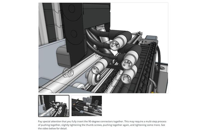 Improved CAD models