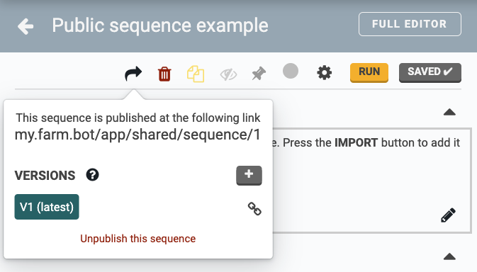 published_sequence
